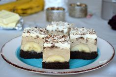 Romanian Desserts, Cake Recipes, Sweet Treats, Cheesecake, Goodies, Sweets, Baking, Ethnic Recipes, Food Cakes