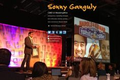 Sonny Ganguly's page on about.me – http://about.me/sonnyg