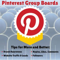 How to Instantly Increase Your Business Pinterest Marketing Success With Group Boards