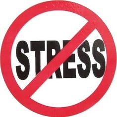 Happy Times, mind your head: Manage your stress, don't allow stress manage you....