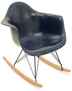 black eames knockoff $375