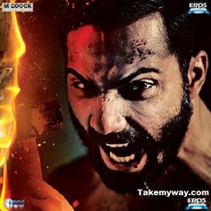 Badlapur Movie 2nd Day Box Office Collections  Varun Dhawan