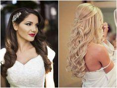 alkalmi frizura 2015 hosszú haj - Google Search