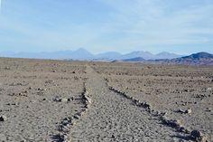San Pedro de Atacama - Salar de Atacama