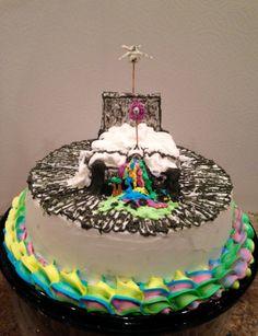 Necesito esta tarta para mi cumpleaños