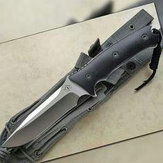 Turpin Knives