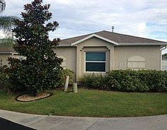 This 3 bedroom courtyard villa at 618 Denmark Pl, The Villages, FL 32162 is listed for $195,900.  It was sold in '06 for 202K.  The BOND IS PAID (9158.36).  TURN KEY - has some furniture.  It is south of Lake Sumter.