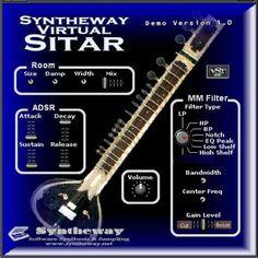 Http sitar syntheway net syntheway virtual sitar is a vst