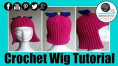 Crochet WigTutorial