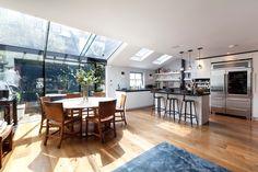 Domus Nova Property West London: Case Studies