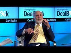 """– How Billionaire Carl Icahn Became """"The Greatest Investor Of All Time"""" And Amassed A Fortune Of Rs. 136,500 Crore From Stocks Despite Mediocre Stock Picking Ability"""