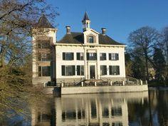 Deventer Diepenveen Havezate de Haere 28 Januari 2016 - Fotograaf Moric van der Meer