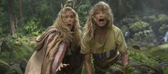 'Snatched' Film Review: Amy Schumer and Goldie Hawn wreak mother-daughter havoc in the Amazon