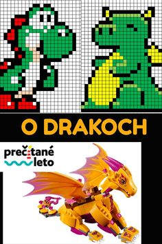Bowser, Lego, Movie Posters, Movies, Fictional Characters, 2016 Movies, Legos, Film Poster, Films