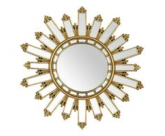 Espelhos Light Sun - 51cm