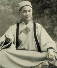 The Mother of Wing Chun Ng Miu