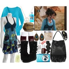 Alex Russo Outfits | Alex Russo Wardrobe