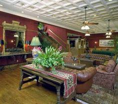 Stockyards Hotel, Ft Worth, TX