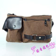 Vintage véritable cuir taille packs fanny pack mode hommes petite voyage sac pour hommes taille de sport de poche portefeuille sac de course