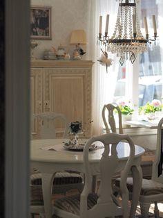 Täydellinen kesäkohde: Ahvenanmaa   Annin Uunissa