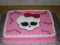 Bolo Monster High, Monster High Birthday, Monster Mash, Monster Party, Birthday Fun, Birthday Ideas, Birthday Parties, Cupcake Cakes, Cupcakes