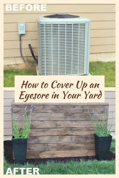 Incredible Before And After Hacks That Can Help You Attain Greater Curb Appeal – small front yard ideas Backyard Projects, Outdoor Projects, Backyard Patio, Backyard Ideas, Hardscape Design, Home Landscaping, Front Yard Landscaping, Landscaping Equipment, Front Yard Decor