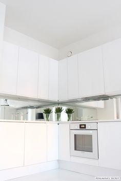 White Kitchen | Adalmina's Secret