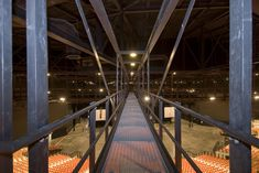 Completed in 2008 in Strasbourg, France. Images by Philippe Ruault, Moreno Maggi. By its playful form and character, the Zenith music hall contributes to the great Varietee Theaters which were built since the Zenith building in. Building Structure, Strasbourg, France, Architecture, Gallery, Photography, House, Image, Concert