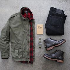 Great weekend grid from Allen Walker Pages to upgrade your style The Stylish Man - Outfit Center Allen Walker, Mode Masculine, New Fashion, Winter Fashion, Fashion Outfits, Stylish Men, Men Casual, Estilo Cool, Cool Outfits