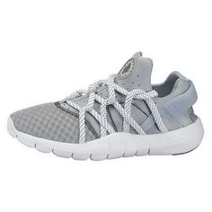 ec7e86643a79 Buy Arrival 2015 Nike Air Huarache Free Run NM 2 Mens Silver Gray Shoes For  Special Sale from Reliable Arrival 2015 Nike Air Huarache Free Run NM 2  Mens ...