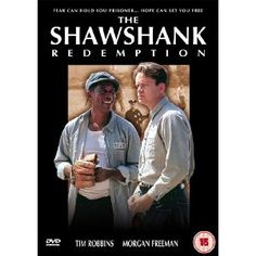 The Shawshank Redemption directed by Frank Darabont