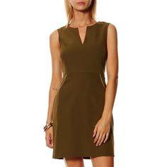 Prezzi e Sconti: Vero #moda vestiti verde oliva Donna  ad Euro 39.99 in #Aucune #Vestiti