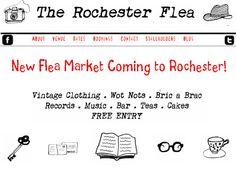 www.therochesterflea.com