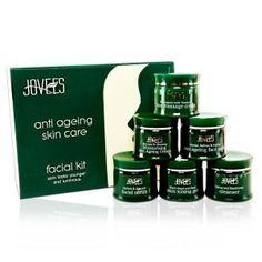 Jovees Anti Aging Skin Care Facial Premium Kit For Wrinkles