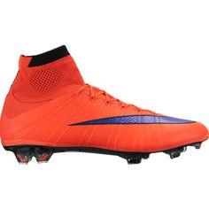 best authentic d7d7c 95e3c Nike Mercurial Superfly FG - Bright Crimson Violet