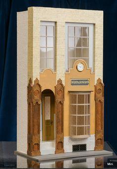 Clock Shop by Ron Mummert