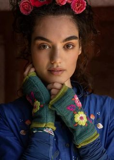 Gudrun, Fingerless Gloves, Arm Warmers, Clothes, Collection, Seasons, Style, Fashion, Fall Winter