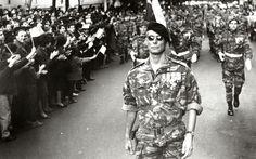 Battle of Algiers [La battaglia di Algeri; معركة الجزائر] (dir. Gillo Pontecorvo, 1966).