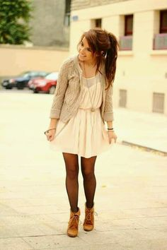 Cute Fall Dress Outfits Dreams Closet Cute Outfits