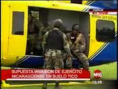 Despliegue policial Costa Rica.wmv - YouTube
