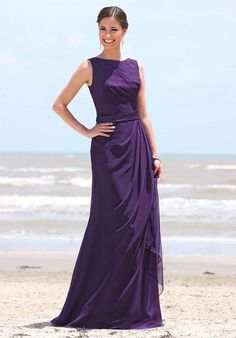 DaVinci Bridesmaids 60154 Bridesmaid Dress - The Knot
