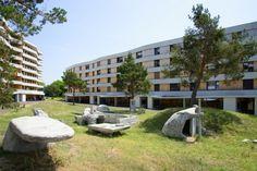 Gigon & Guyer > Housing Development Zellweger-Areal, Uster