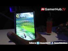 Gameloft plant optimierte Spiele für das Samsung Galaxy S4 - http://www.mrmad.de/gameloft-plant-optimierte-spiele-fur-das-samsung-galaxy-s4-1705  Das Samsung Galaxy S4 eröffnet Spiele-Hersteller Gameloft eine Reihe neuer Möglichkeiten.  Der Hersteller wird von Forbes zitiert mit der Aussage, das