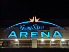 oberhausen pilsener arena