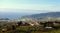 Zona Oeste de la Palma