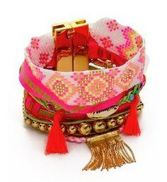 Hipanema Happiness Bracelet