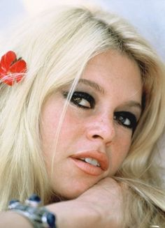 "missbrigittebardot: "" Brigitte Bardot photographed by Jean-Claude Sauer """