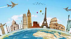 6 Tempat Liburan Di Eropa Yang Memiliki Jejak Islami