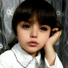 Beautiful Children, Photoshop, Pictures, Little Girl Hair, Child, Photos, Beautiful Kids, Photo Illustration, Drawings