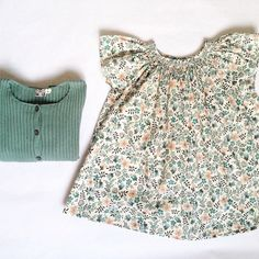 Liberty Dress | Smocks